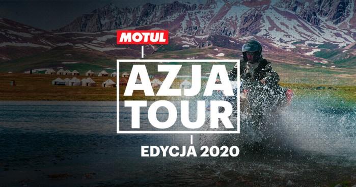 4 azja tour