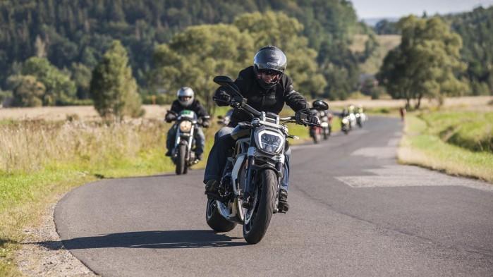 7 Ducati Multi Tour 2016 szosa dolny slask