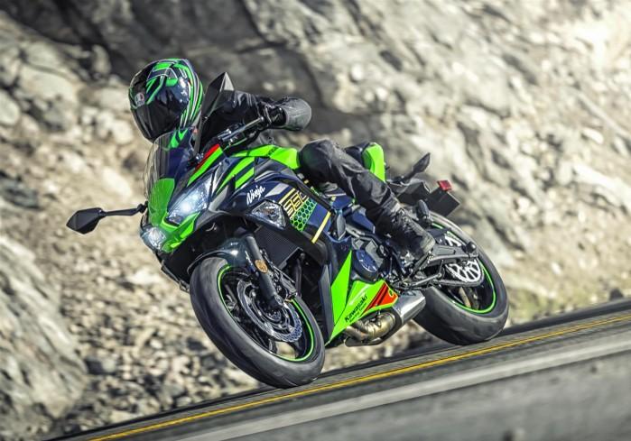 2020 Ninja 650 GN1 ACT  3
