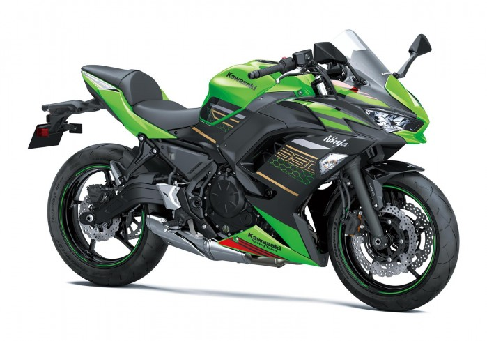 2020 Ninja 650 GN1 STU  3