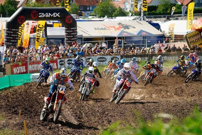 ADAC MX Masters Race2