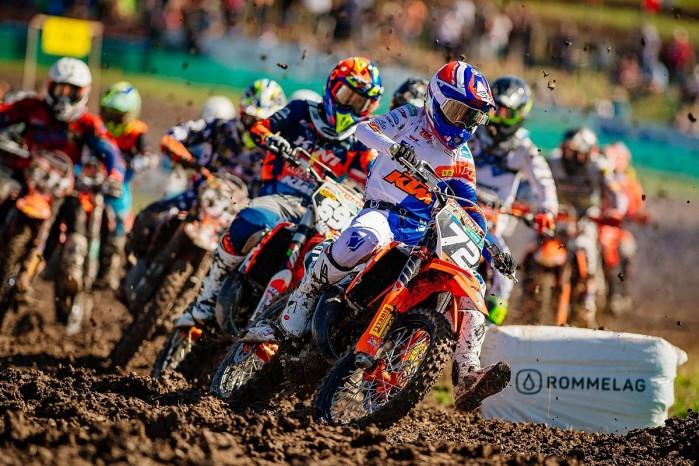 ADAC MX Masters race3