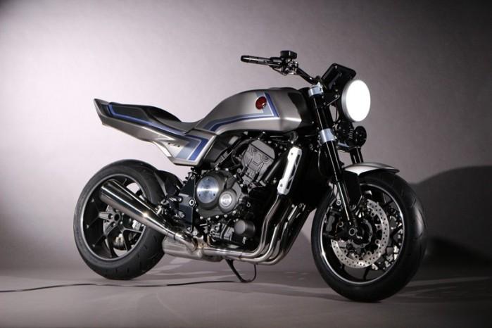Honda CB.F 4