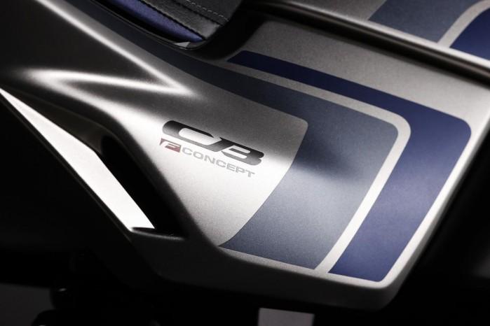 Honda CB.F 6
