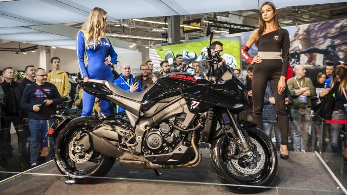 suzuki sv 1000 nowy model