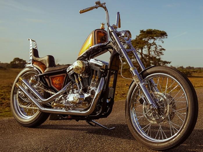Thunderbike Emperor