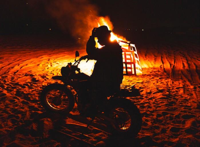 fire moto