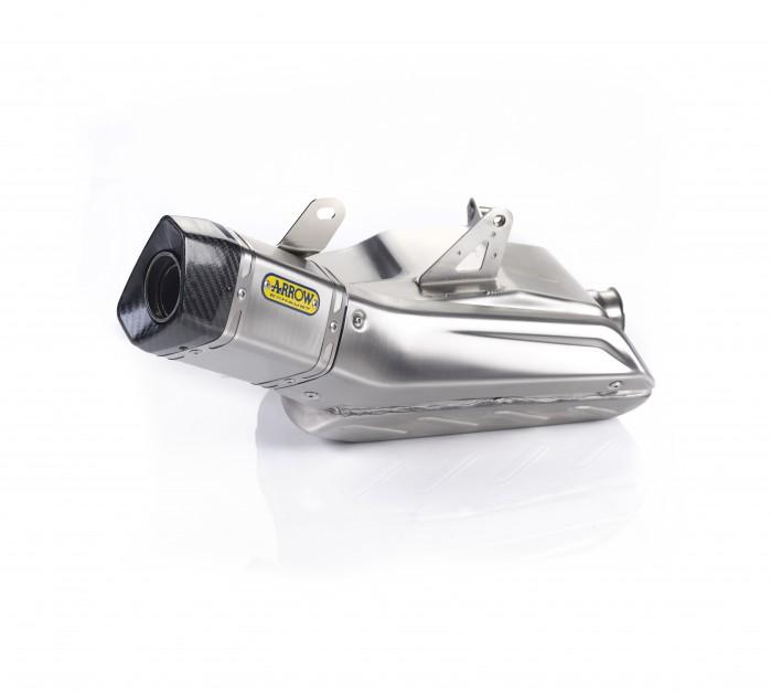 A9600562 Performance Arrow Silencer EU V1