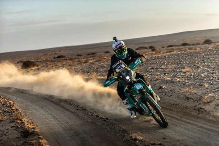 Africa Eco Race1