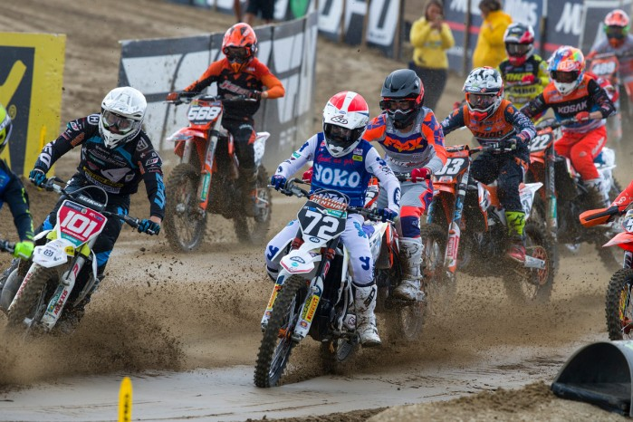 Lommel Liam Everts