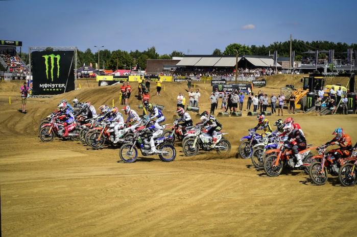 2020 MXGP Lommel 2019 motocross