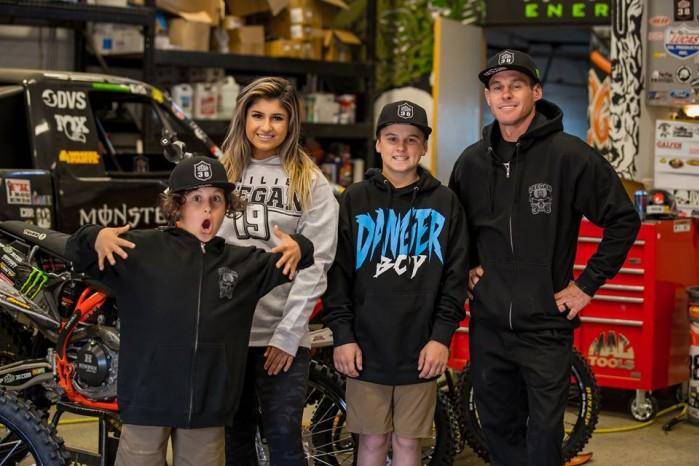 Deegan Family