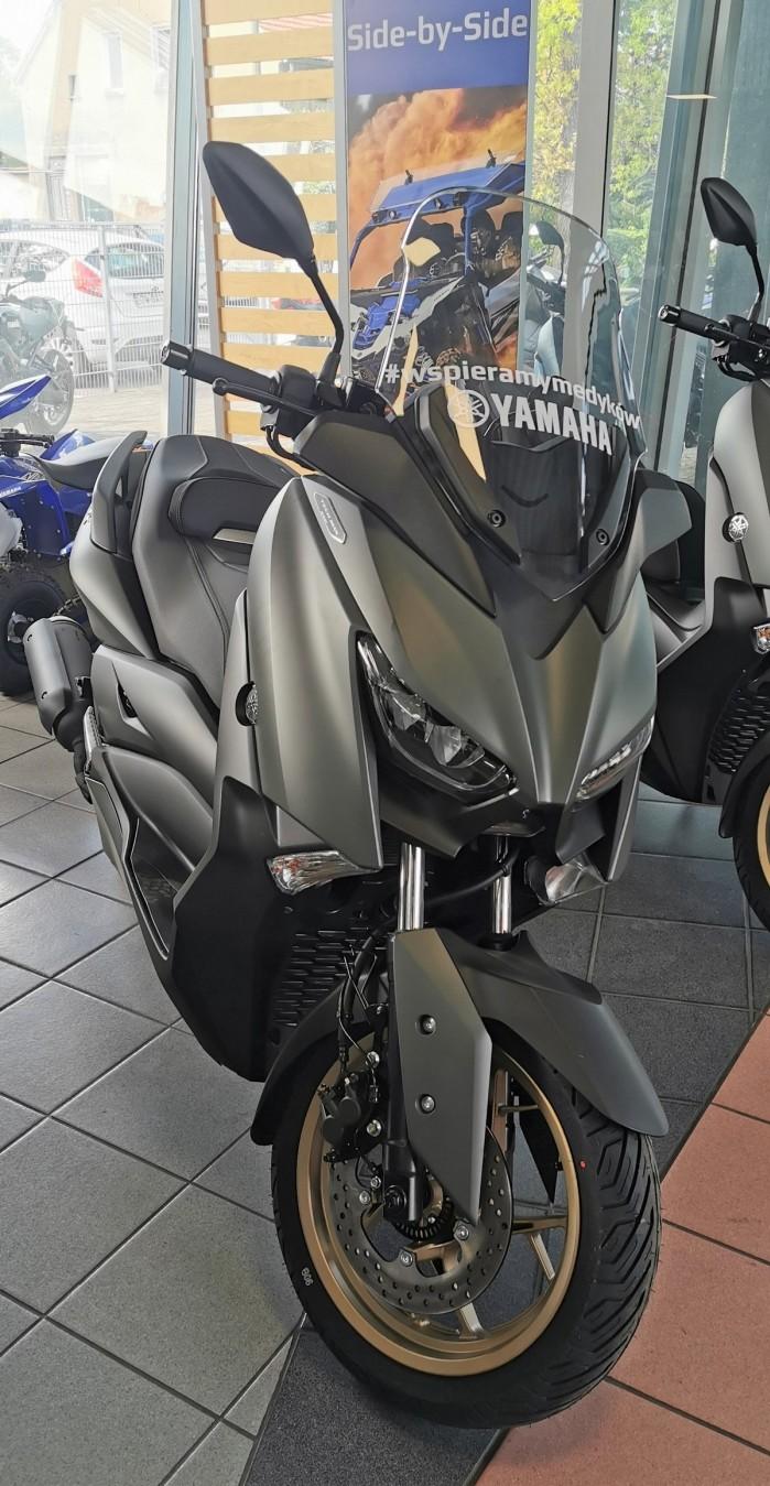 Yamaha wspiera medykow 4