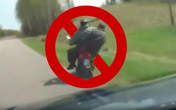 pijaki skuter