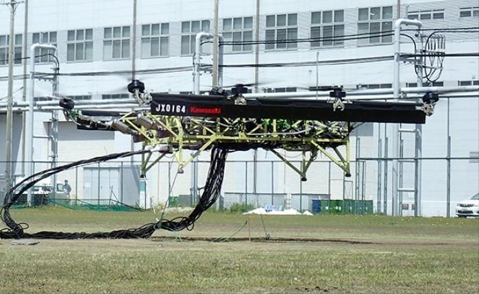 051920 kawasaki jx0164 hybrid drone f