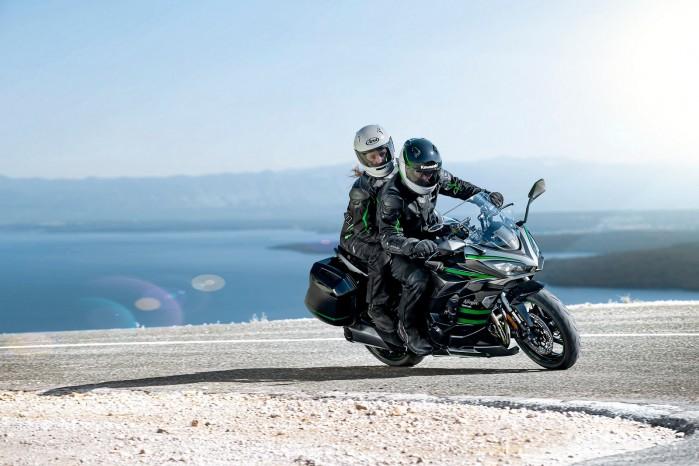 Kawasaki Ninja 1000SX 202001