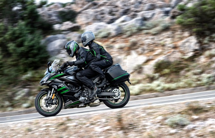 Kawasaki Ninja 1000SX 202002