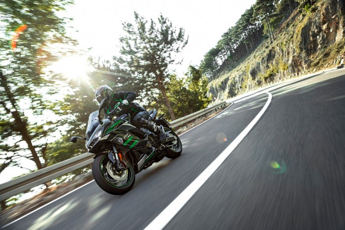 Kawasaki Ninja 1000SX 202004