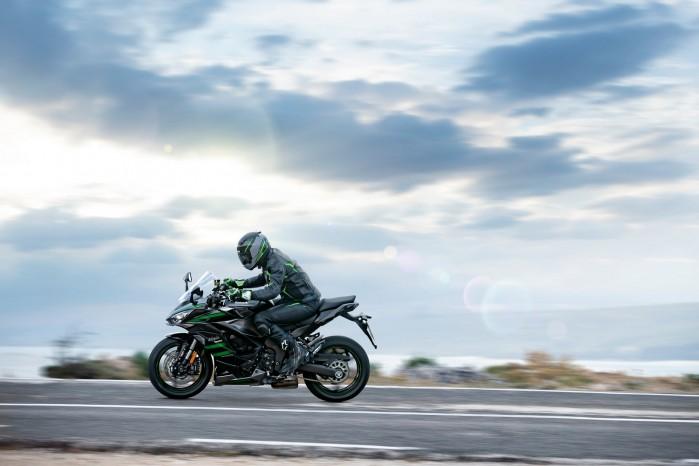 Kawasaki Ninja 1000SX 202007