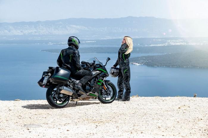 Kawasaki Ninja 1000SX 202011