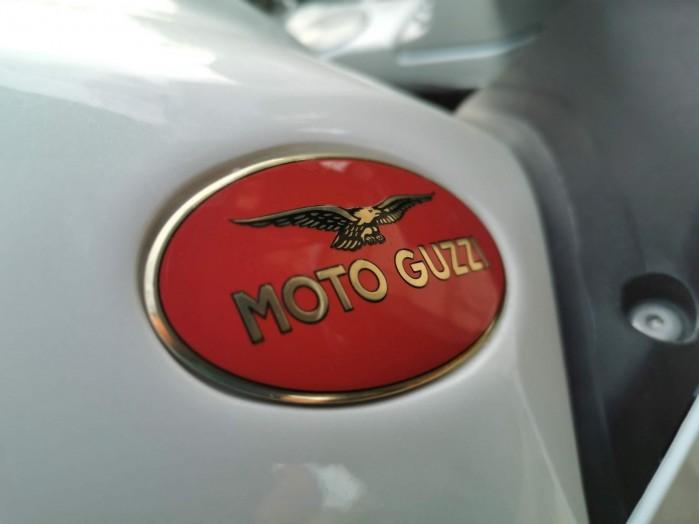 Uzywane Moto Guzzi Norge GT 8V logo