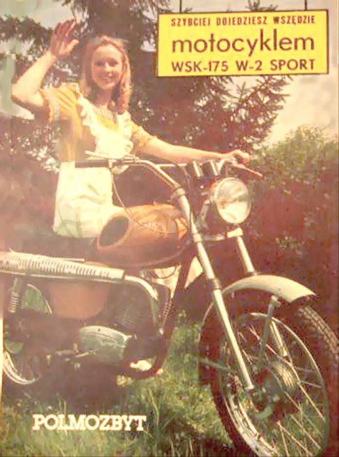 WSK Sport 2