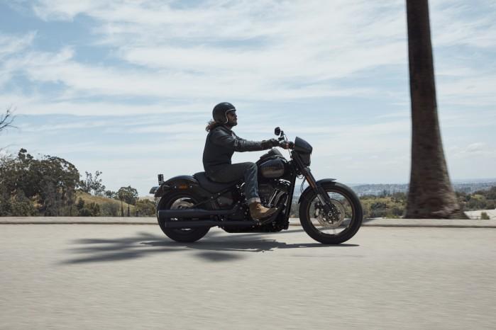 Harley on Tour 3