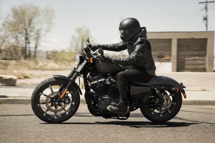 Harley on Tour 5