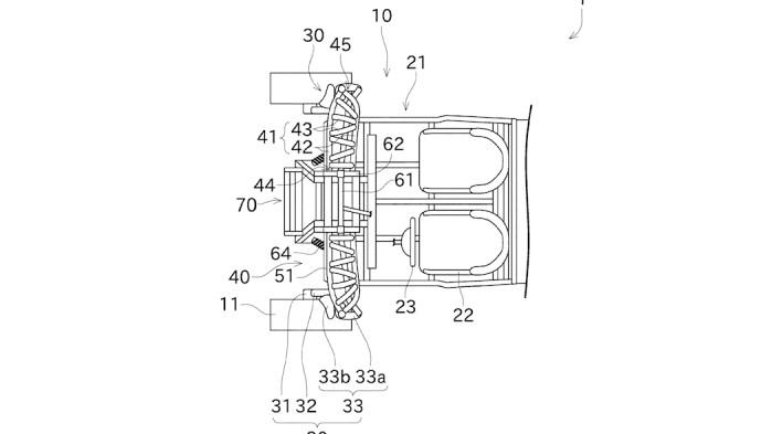 052720 Kawasaki three wheeler patent fig 3