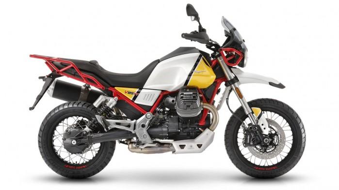 Moto Guzzi V85 TT 21
