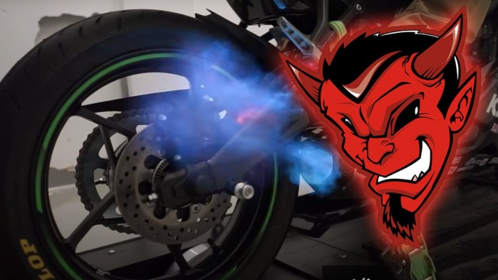 kawasaki zx25 satan