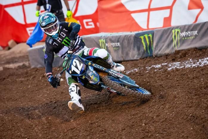 Shane McElrtah