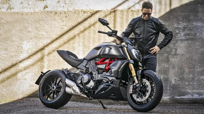 Ducati Diavel 1260 S 04