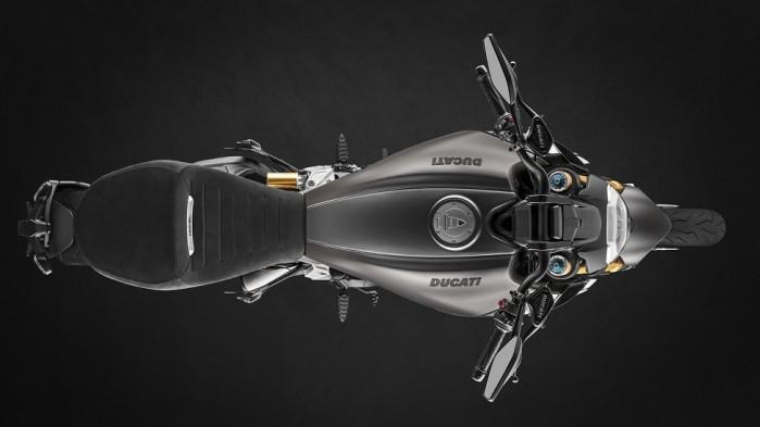 Ducati Diavel 1260 S 06