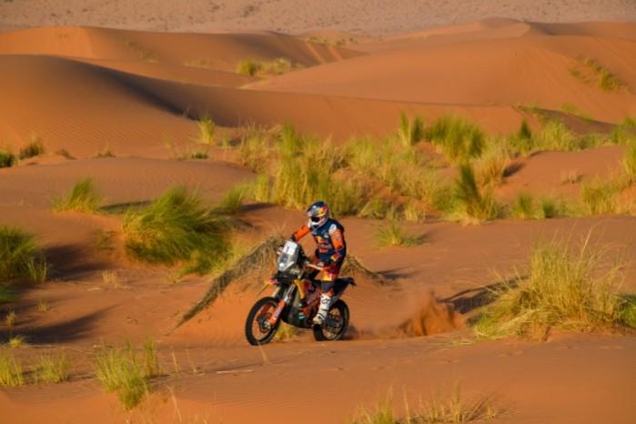 Rajd Maroka1