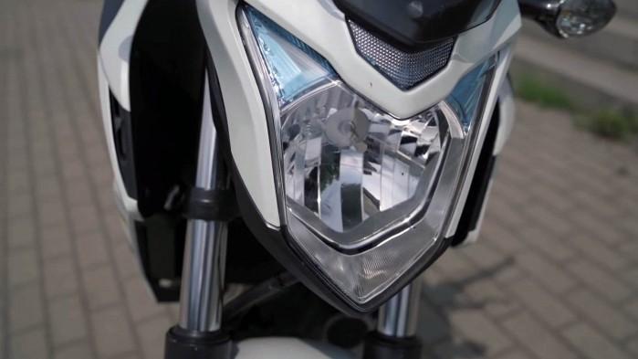 Honda CB 500F 2015 reflektor