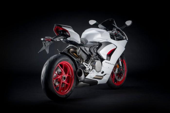 Ducati PanigaleV2 WhiteRosso 02