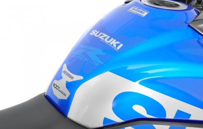 Suzuki gsxs750 motogp 4