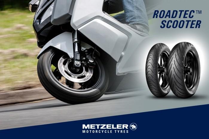 metzeler roadtec scooter 1