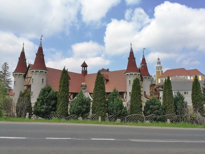 zamek legend slaskich 2