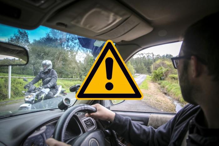 radar bezpieczenstwo kolizja