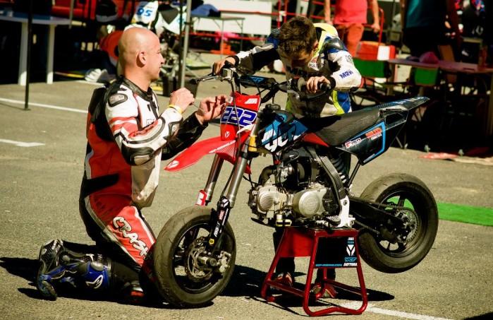 Pit bike jaki wybrac gdzie jezdzic 3