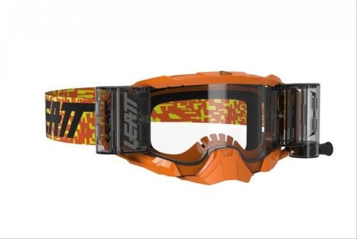 gpx gloves 55rolloff 0001 leatt goggle velocity 5.5rolloff orange 8020001085