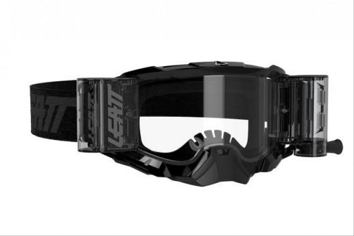 gpx gloves 55rolloff 0003 leatt goggle velocity 5.5rolloff black 8020001075