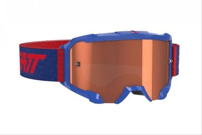 gpx goggles 45 0001 leatt goggle velocity 4.5 royal 8020001145