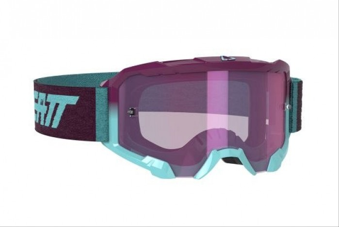 gpx goggles 45iriz 0003 leatt goggle velocity 4.5iriz aqua 8020001095