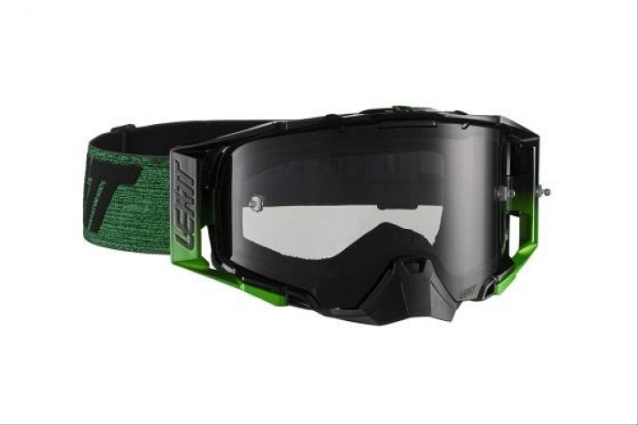 leatt goggle velocity6.5 blkgrn primary 8019100032