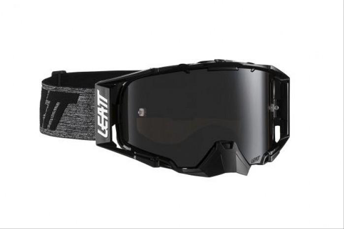 leatt goggle velocity6.5iriz blkgry primary 8019100015