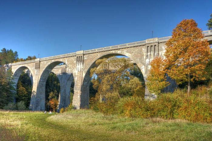 Mosty Stanczyki