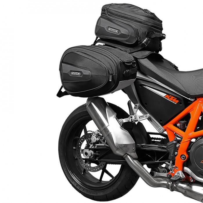 OGIO Tail Bag Stealth motocykl torba